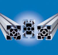Профиль сечением 60 мм и его производные